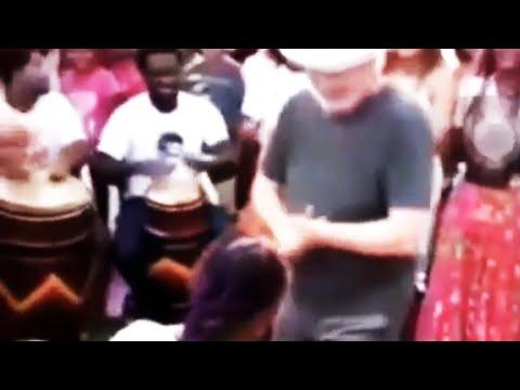 Freed Lula Dancing