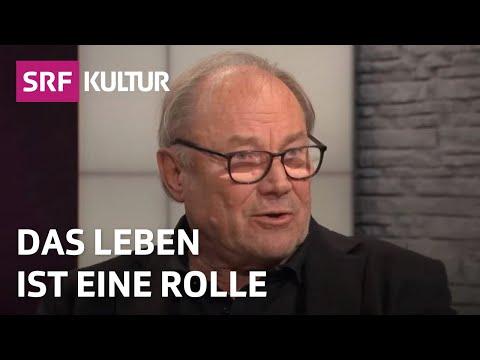 Klaus Maria Brandauer über die Rolle seines Lebens (Sternstunde Philosophie vom 23.10.16)