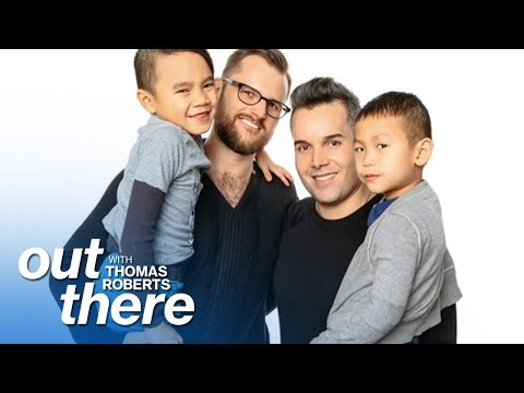 Group Plans Fast Protesting Marriage Equality | Out There | msnbc