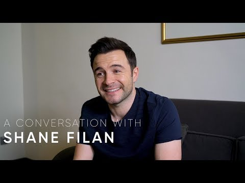 Talking To Shane Filan About What He Learned From Westlife And How There Will Always Be Boybands