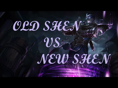 how to play shen support
