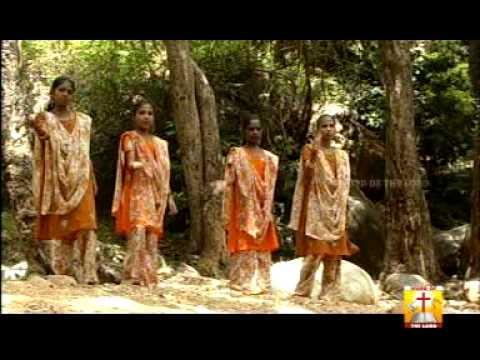 Tamil Christian Childrens songs thitu thitunu