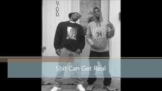 Shit Can Get Real- Rollie Remo x Bricks