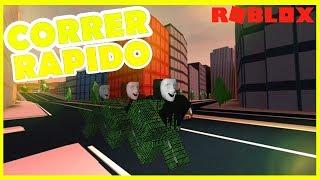 HACK TO HAVE SUPER SPEED IN JAILBREAK ? Run Super Rapido 2018 Roblox