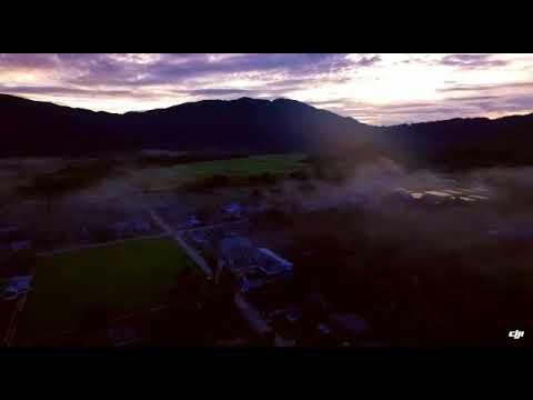 pesona-lembah-behoa,-kabupaten-poso---sulawesi-tengah