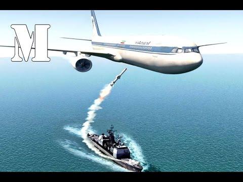 History List: World's Deadliest Aircraft Disasters