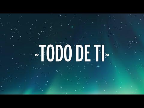 Exitazo de récord de Rauw Alejandro con Todo de Ti en Youtube