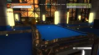 Pool Nation PC 60FPS Gameplay | 1080p