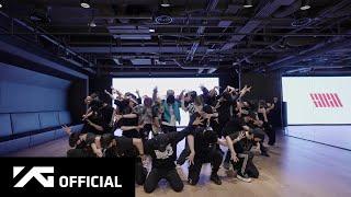 iKON - 'INCEPTION (iKON ver.)' DANCE PRACTICE VIDEO