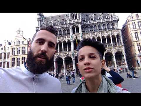 Sax et Ale arrivent à Paris