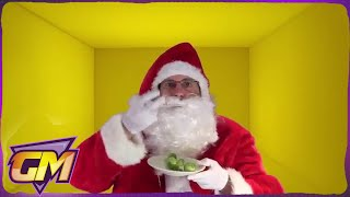 Hotline Bling Parody: By Santa Claus