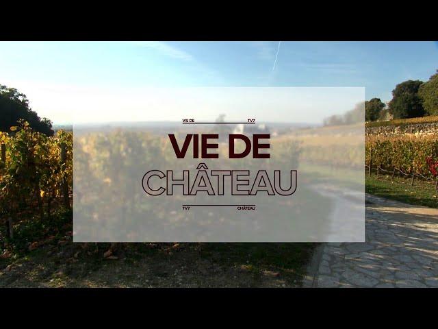Vie de Château - Clos Saint Julien et Château Peyrou