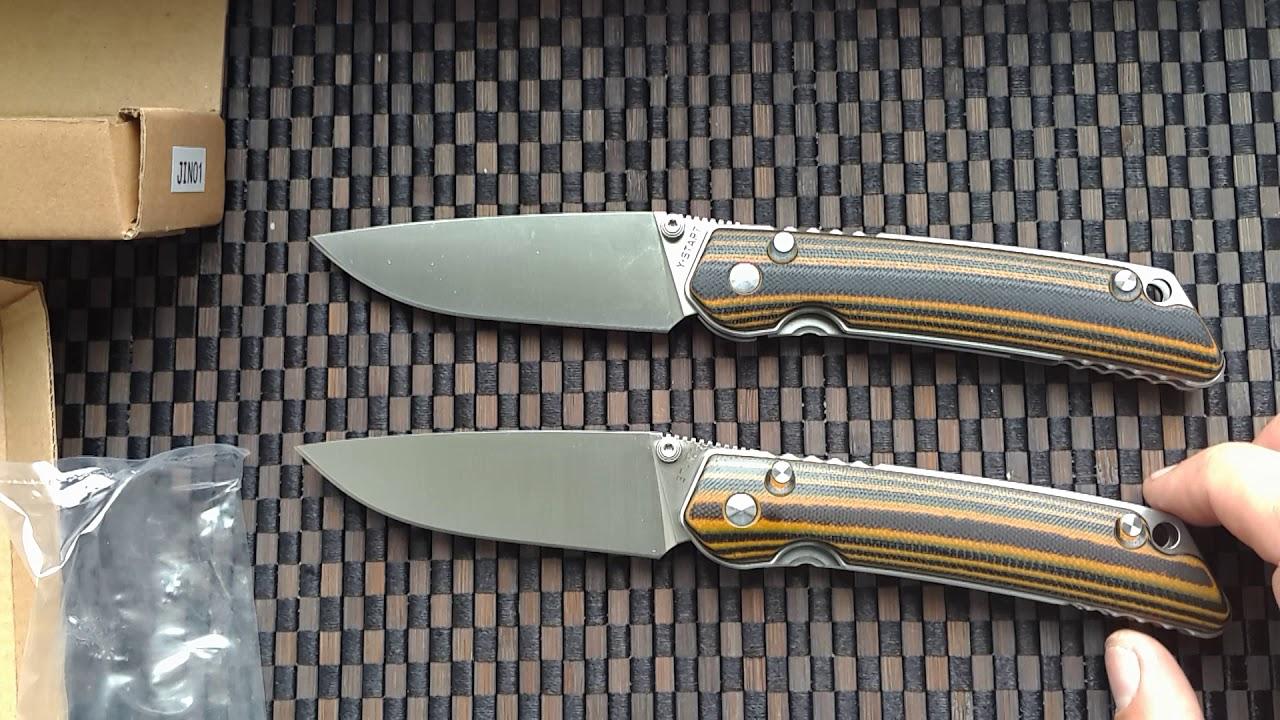 Ножи ganzo признаны одними из лучших в своем сегменте, производитель постоянно дорабатывает и совершенствует свою продукцию, пополняет новыми необычными моделями для разных целей и сфер применения. Если вам нужен хороший качественный складной нож для себя или в подарок,