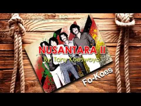 NUSANTARA II - KOESPLUS