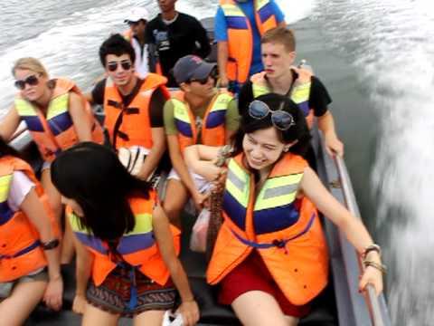Bintan Islands Indonesia *SG-Xchange*