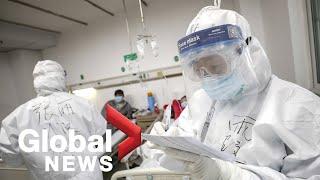 Coronavirus outbreak: COVID-19 rumours, hoaxes spread on social media