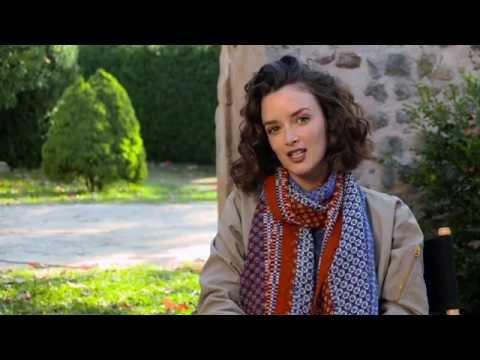The Hundred Foot Journey: Charlotte Le Bon