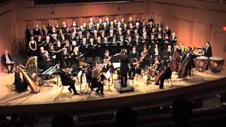 Mendelssohn: There Shall A Star From Jacob