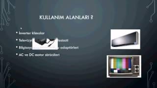 Temel Güç Elektroniği Ders Anlatımı