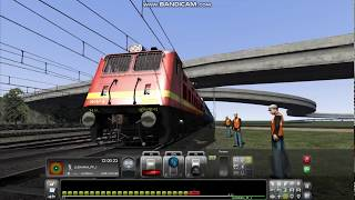 PC GAME Railworks Train Simulator 2017  Indian Route Addons 1