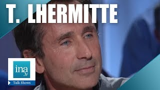 Interview mensonge de Thierry  LHERMITTE - Archive INA