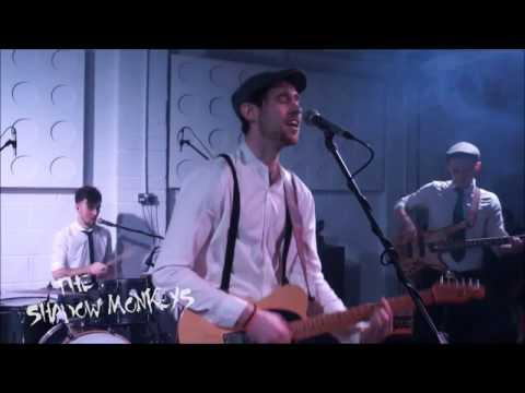 The Shadow Monkeys - Live Studio Showreel