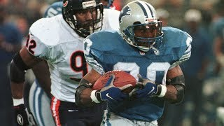 NFL Best Thanksgiving Moments of All-Time