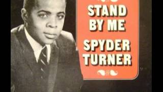 Watch Spyder Turner Stand By Me video