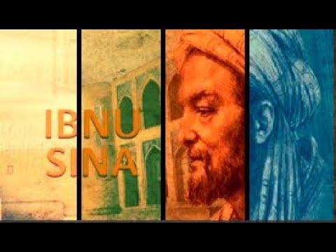 IBNU SINA - Ilmuwan Islam