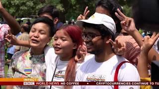 В Индии легализовали однополую любовь (06/09/2018)