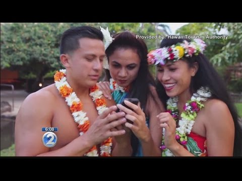 Hawaii Tourism Authority using new technology to attract more millenials to the islands