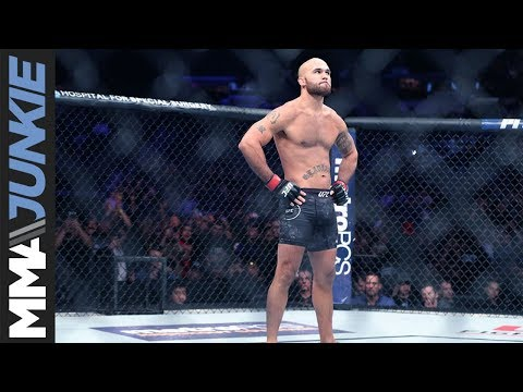 Sean Shelby's shoes: What is next for Robbie Lawler?