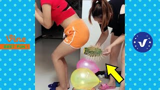 New Funny Videos 2020 ● People doing stupid things P60