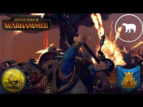 Total War: Warhammer Online Battle 2: Blasting Charges!