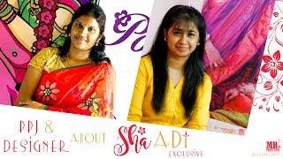 Pelli Poola Jada & Designer about 'Shaadi' Short Film | MR. Productions