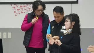 한마음사랑나눔양천 요양원 2020.1. 6 Mon. 삼…
