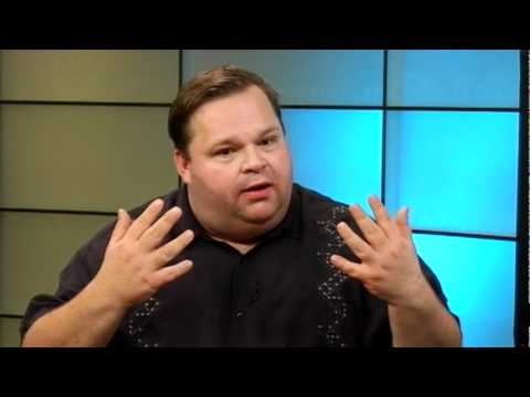 Keen On... Mike Daisey: Tech Journalism