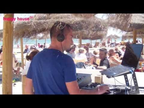 Soulful House Music mix - Sesión Soulful House | Jose Ródenas DJ - Life Beach Club (2013-05-04)