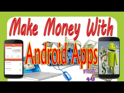 How Do Free Apps Make Money on Android and iOS in 2019 ...