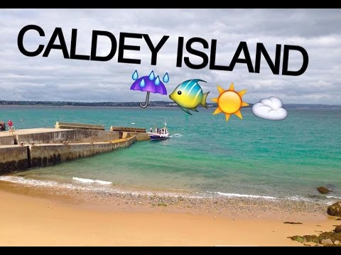 CALDEY ISLAND - EXPLORING THE OLD PRIORY + ST ILLTYD'S CHURCH