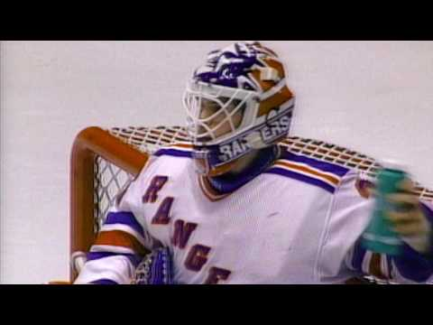 Memories: Matteau sends Rangers to Stanley Cup Final Mp3