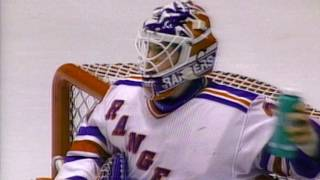 Memories: Matteau sends Rangers to Stanley Cup Final