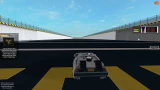Project DeLorean is back up on roblox!