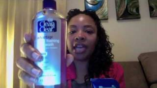 ~35~ Reviews: Clean & Clear Deep Action cleaner, 3-in-1 foam wash and Moisturizer Thumbnail