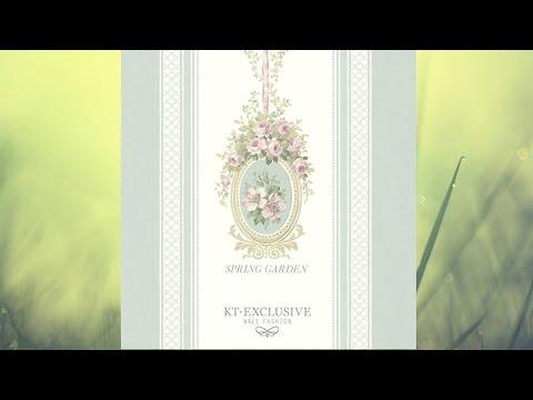 Обои KT Exclusive Spring Garden
