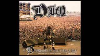 Dio At Donington UK- Live 1987 - The Last In Line