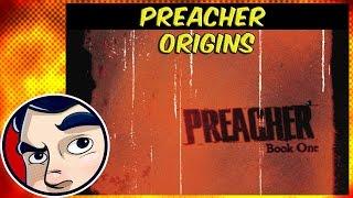 Preacher - Origins