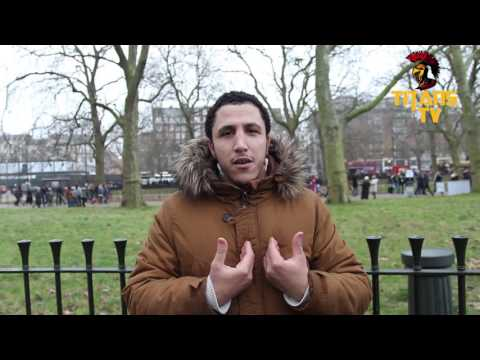 Is Islam A Racist Religion? | Speakers Corner