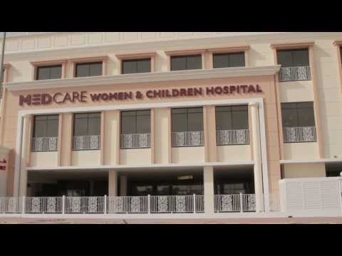 Medcare Women & Children Hospital