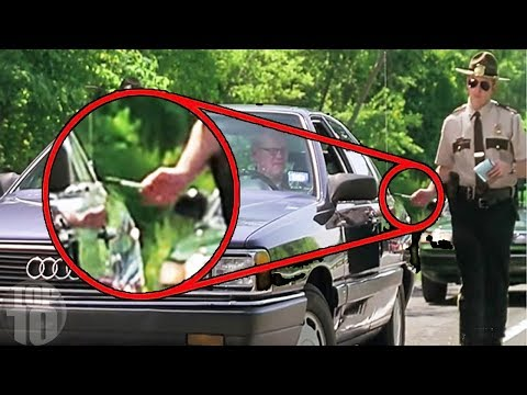 SECRET TRICKS EVERY COP USES ON YOU
